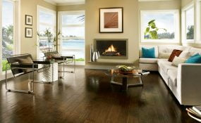 Hickory - Color Brushed Tumbleweed