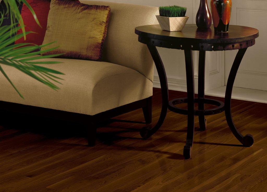 Bruce Hardwood Goodfellow Flooring Modern Hardwood