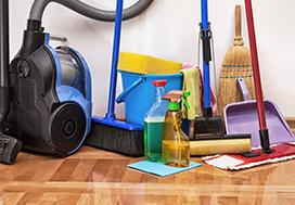 Flooring Care