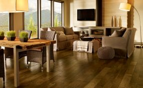 Walnut - Artesian Whisper Brown