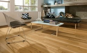 White Oak - Natural White Oak