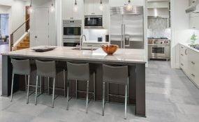 12x24 Industria Lithium Rectified Porcelain Tile