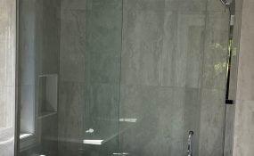 Bathroom Shower Procelain Tile - Midgley West