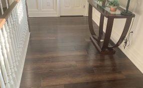 Karndean Winter Oak Floor